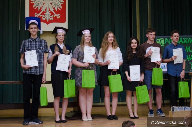 powiat świdnicki: Mistrzowie Matematyki z powiatu świdnickiego