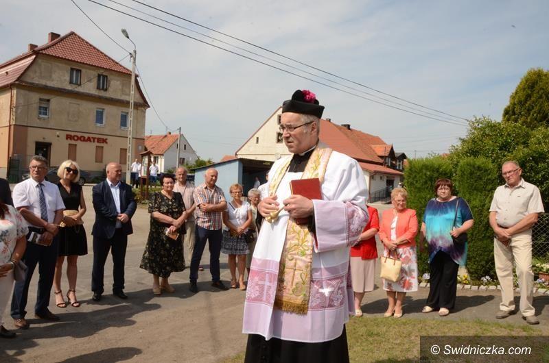 Kalno: Mieszkańcy Kalna świętowali 700–lecie