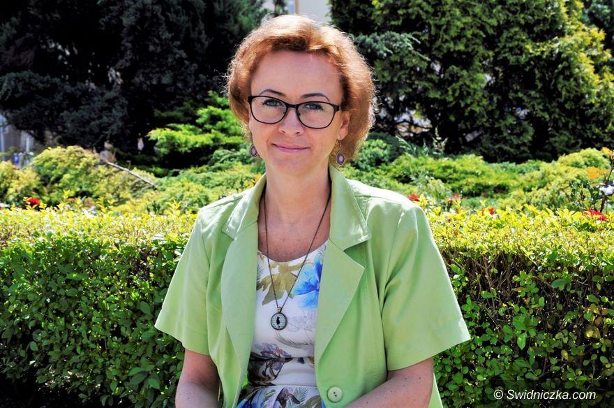 Świdnica: Nowa dyrektor Miejskiej Biblioteki Publicznej w Świdnicy
