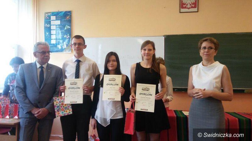 Świdnica: VII Międzypowiatowy Konkurs Matematyczny