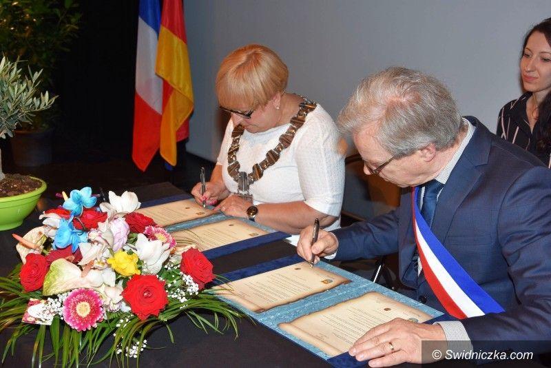 Gmina Świdnica: Zjednoczeni w różnorodności