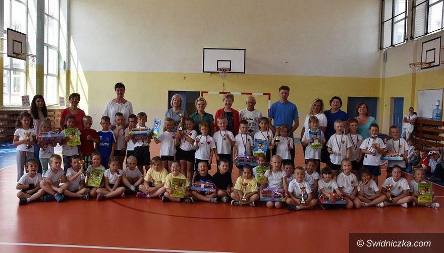 Pszenno: Za nami XI edycja sportowych zmagań przedszkolaków