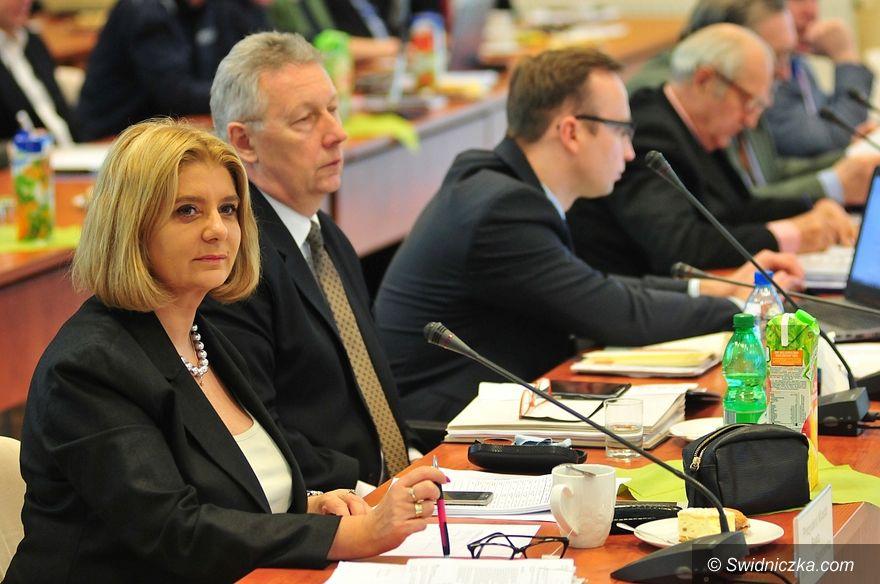 Świdnica: Zaproszenie na XXXIV sesję Rady Miejskiej w Świdnicy