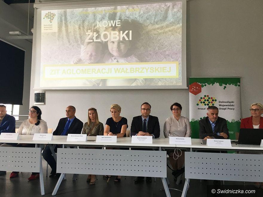 Świdnica: Kolejne miliony dla miasta na politykę społeczną