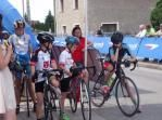 Nowice: Stolica polskiego kolarstwa w sobotę była w Nowicach