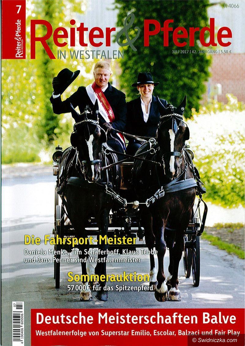 Strzegom: Promocja gminy Strzegom w Niemczech