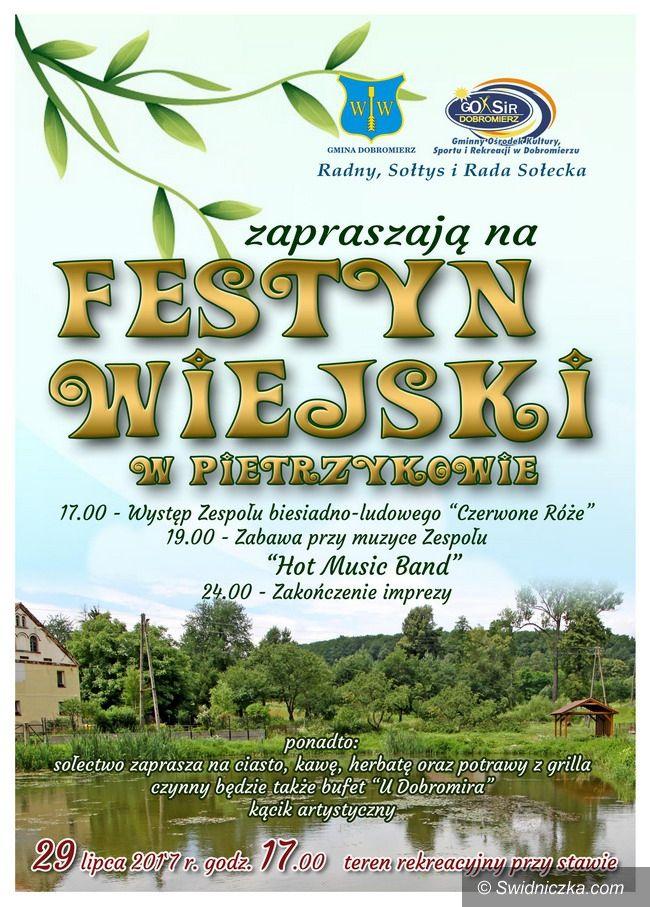Pietrzyków: Kolej na Pietrzyków