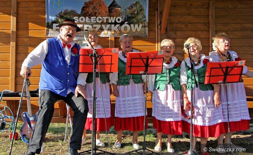 Pietrzyków: Radośnie w Pietrzykowie
