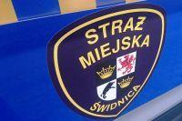 Świdnica: Strażnicy miejscy interweniowali