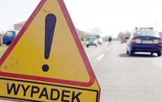 Świdnica/REGION: Dwa wypadki i dwadzieścia trzy kolizje w ciągu tygodnia w powiecie świdnickim