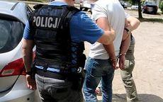 Świdnica: Zatrzymany za kradzież telefonu