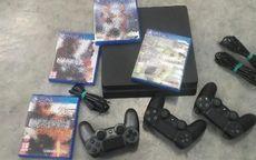 Świebodzice: Policjanci zatrzymali sprawcę kradzieży konsoli do gier