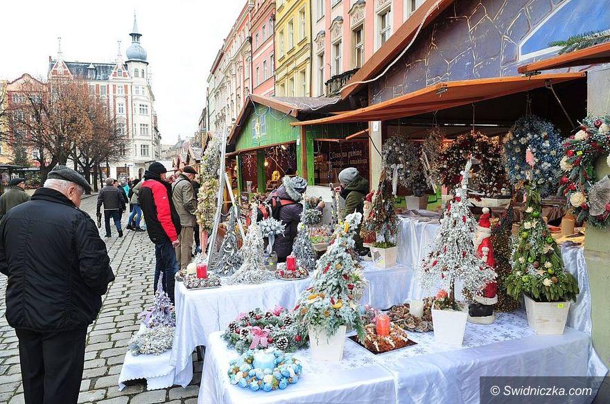 Świdnica: Zapraszamy wystawców na Świdnicki Jarmark Bożonarodzeniowy