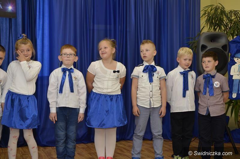 Zastruże: Wczoraj przedszkolaki, dzisiaj już pierwszaki