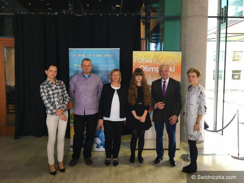 Marcinowice: Jagoda odebrała główną nagrodę