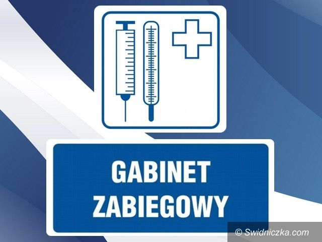 Gmina Dobromierz: Gabinety lekarskie zostaną doposażone