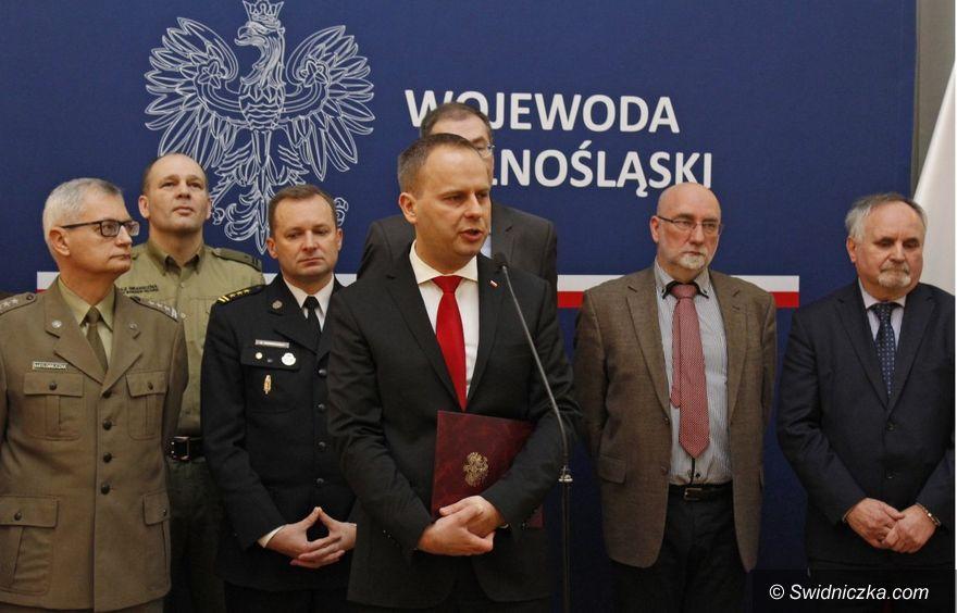 REGION: Wojewoda podsumował dwa lata rządów PiS–u w odniesieniu do Dolnego Śląska