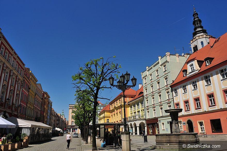 Świdnica: Światowy Dzień Walki z AIDS w Świdnicy