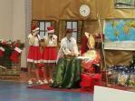 Pastuchów: Dzień Patrona Szkoły Podstawowej w Pastuchowie