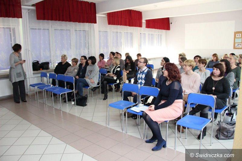 Świdnica/powiat świdnicki: Konferencja dla bibliotekarzy