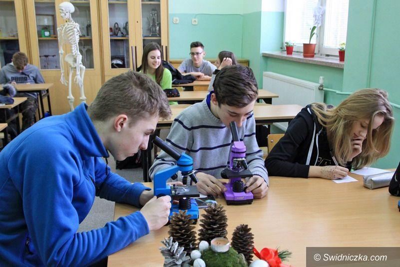 Gmina Dobromierz: Szkoły z nowym sprzętem