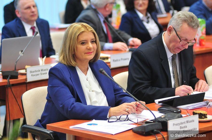 Świdnica: Rekordowy rok inwestycji w Świdnicy