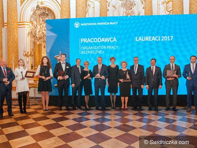Żarów: Żarowski Electrolux – laureatem konkursu