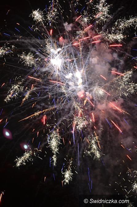 Świdnica/REGION: Zaczynamy Nowy Rok
