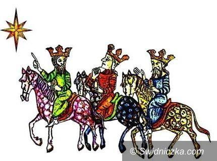 Kraj: Dziś Święto Trzech Króli