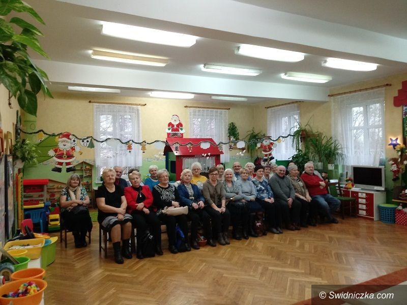 Strzegom: Strzegomscy emeryci informują