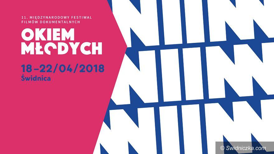 """Świdnica: Zbliża się 11. Międzynarodowy Festiwal Filmów Dokumentalnych """"Okiem Młodych"""