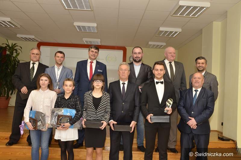 Żarów: Najlepsi sportowcy 2017 roku w gminie Żarów