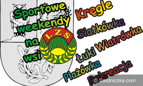 Gmina Świdnica: Startuje kolejna edycja