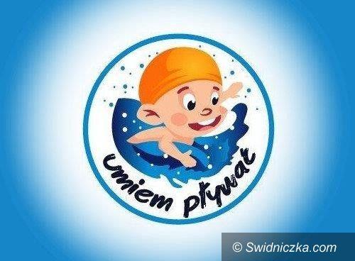 Dobromierz: Umiem pływać po raz kolejny