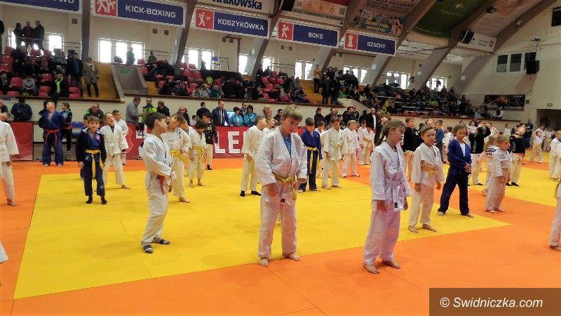 Strzegom: Judocy Tatami na medal