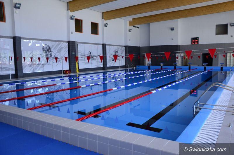 Żarów: Dzieci zasłabły podczas zawodów pływackich