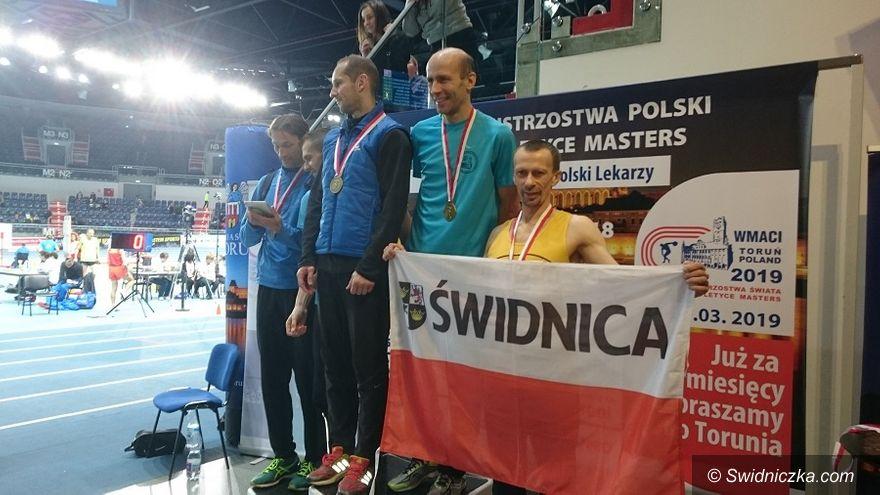 Świdnica: Medale świdniczanina