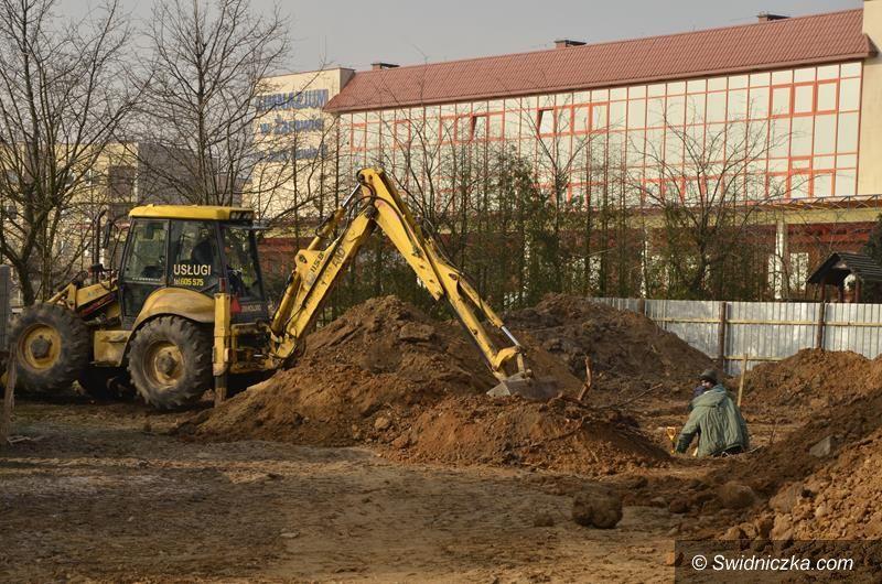 Żarów: Ruszyła budowa żłobka