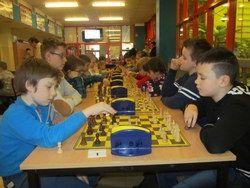 powiat świdnicki: Rywalizowali młodzi szachiści