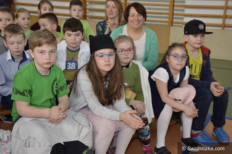Imbramowice: Pokaz talentów w SP Imbramowice