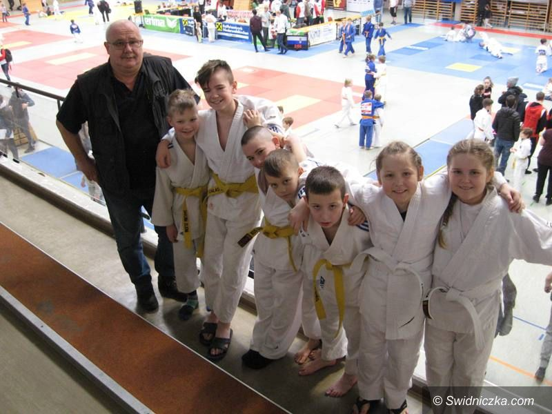 Strzegom: Austriacka przygoda judoków AKS–u