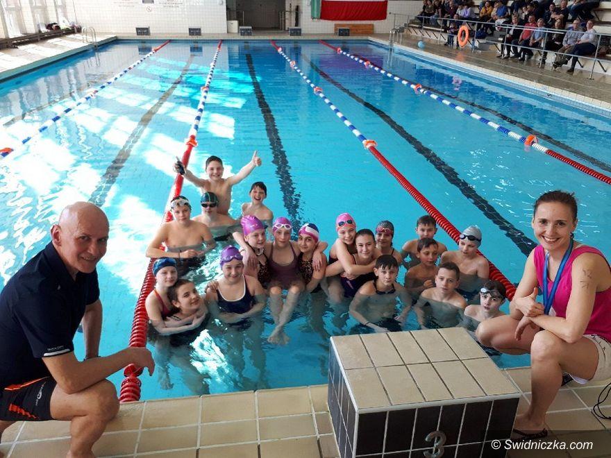 Witoszów Dolny: Trwa rekrutacja do klasy triathlonowej