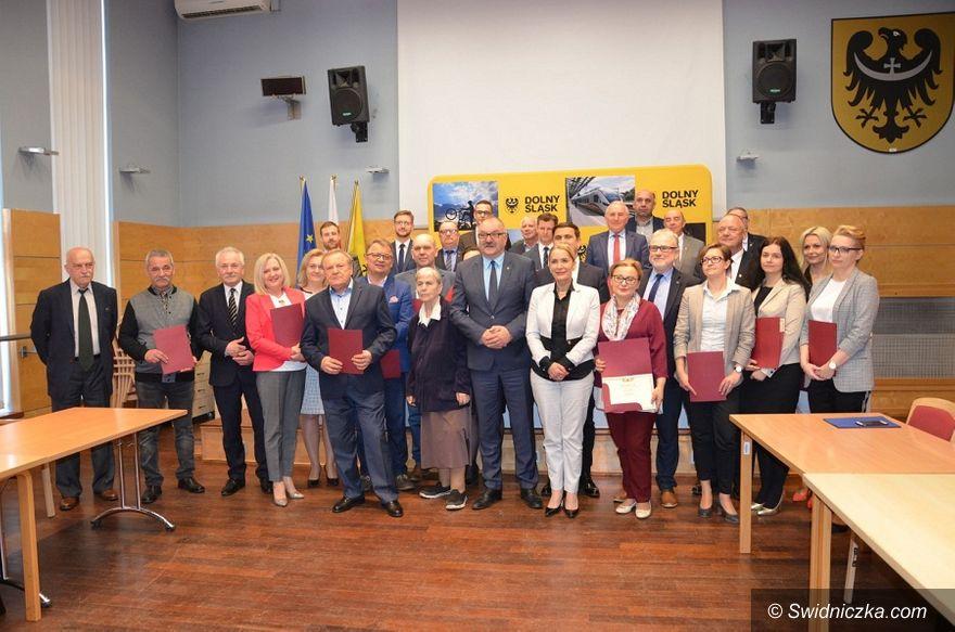 Śmiałowice: Promesa na przystań kajakową w Śmiałowicach