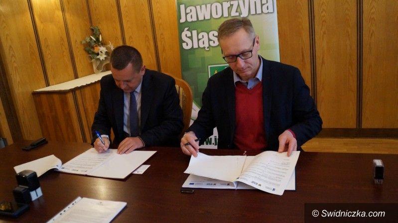 Jaworzyna Śląska: Przybędzie 6 hektarów terenów inwestycyjnych