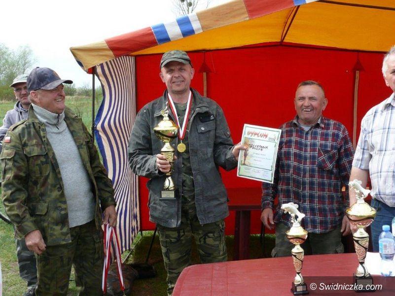 Rusko: Zawody Gruntowe Feeder o Mistrzostwo Koła Strzegom