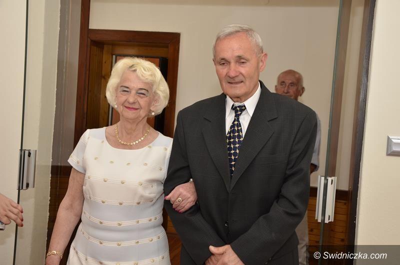 Żarów: Razem od 55 lat