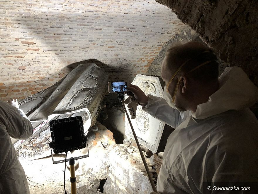 Świebodzice: Kolejna dotacja na sarkofag