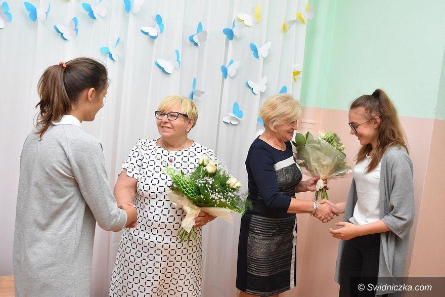 Gmina Świdnica: Samorządowe laury dla szkół z Pszenna i Witoszowa Dolnego