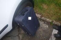 Świdnica: Podróż bez bagażu
