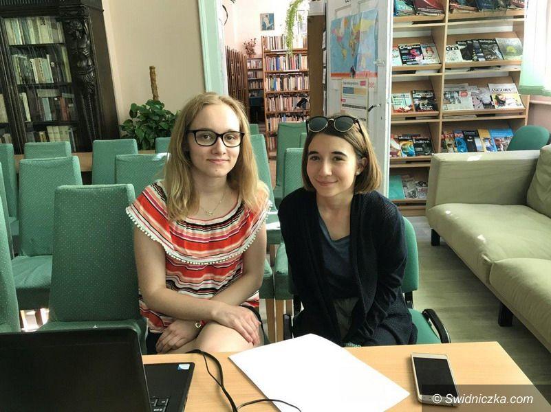 Świdnica: Rok Ireny Sendlerowej w II LO